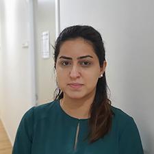 Dr Mahnoor Bukhari