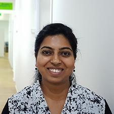 Dr Anila Thomas